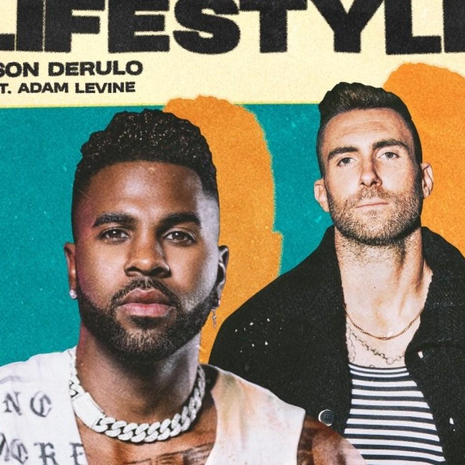 Jason Derulo Ft. Adam Levine – Lifestyle