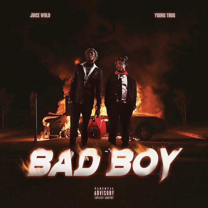 Juice WRLD Ft. Young Thug – Bad Boy