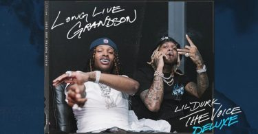 Lil Durk Ft. KillerBeatz – BUSCANDOME LO MIO
