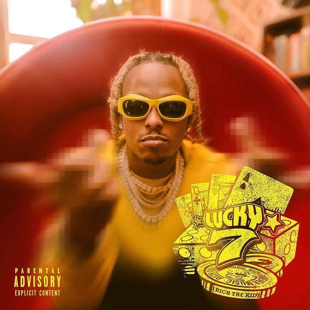 Rich The Kid – Money Machine