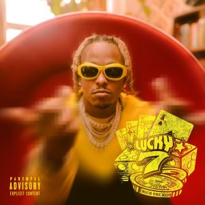 Rich The Kid – Too Blessed