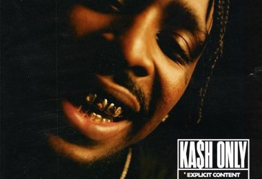 BRS Kash – Throat Baby (Go Baby)