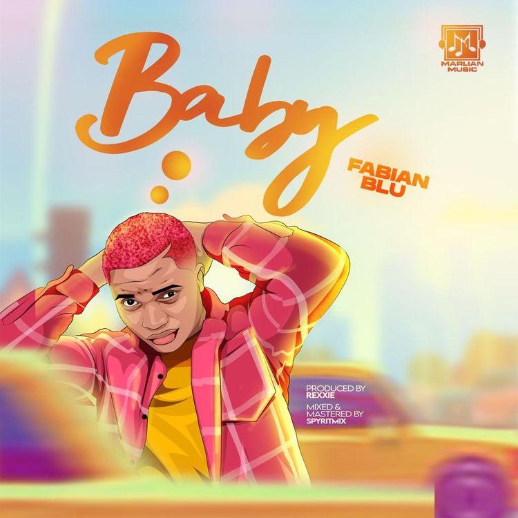 Fabian Blu – Baby