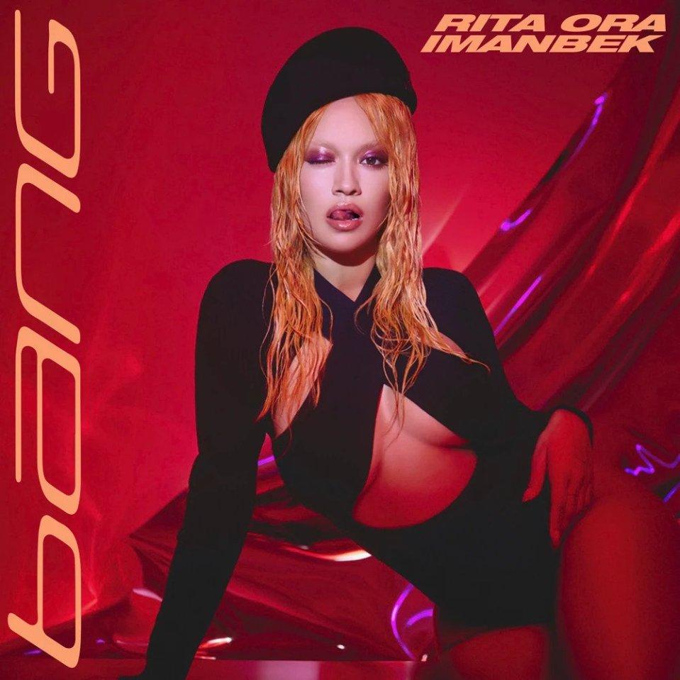 EP: Rita Ora & Imanbek – Bang