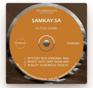 SamKay-SA – Reality (Sonorous Touch Mix)