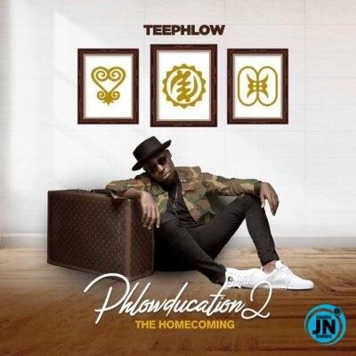 Teephlow – No Permission ft. Kwesi Arthur