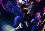 ALBUM: Trippie Redd – NEON SHARK vs Pegasus (Deluxe: Presented by Travis Barker)