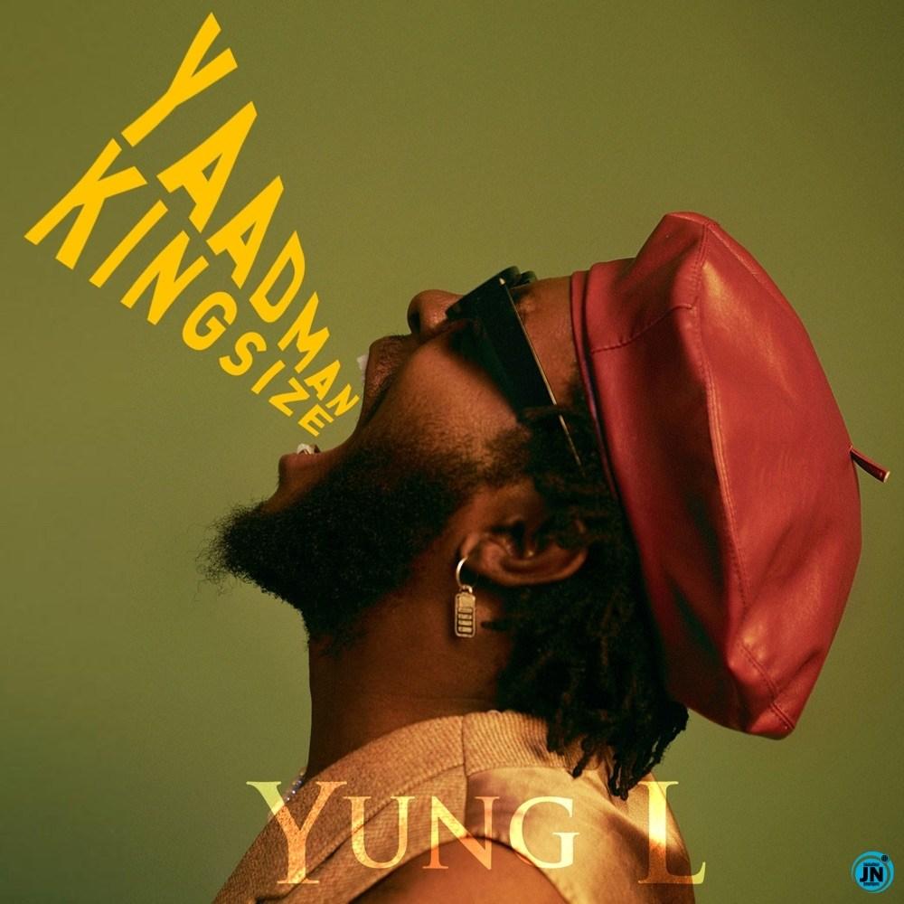 Yung L – Womanizer ft Tiggs Da Author