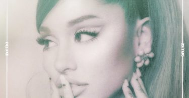 Ariana Grande – Someone Like U