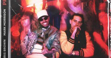 G-Eazy Ft. Chris Brown & Mark Morrison – Provide