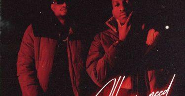 EP: DJ Tunez & J. Anthoni – All You Need