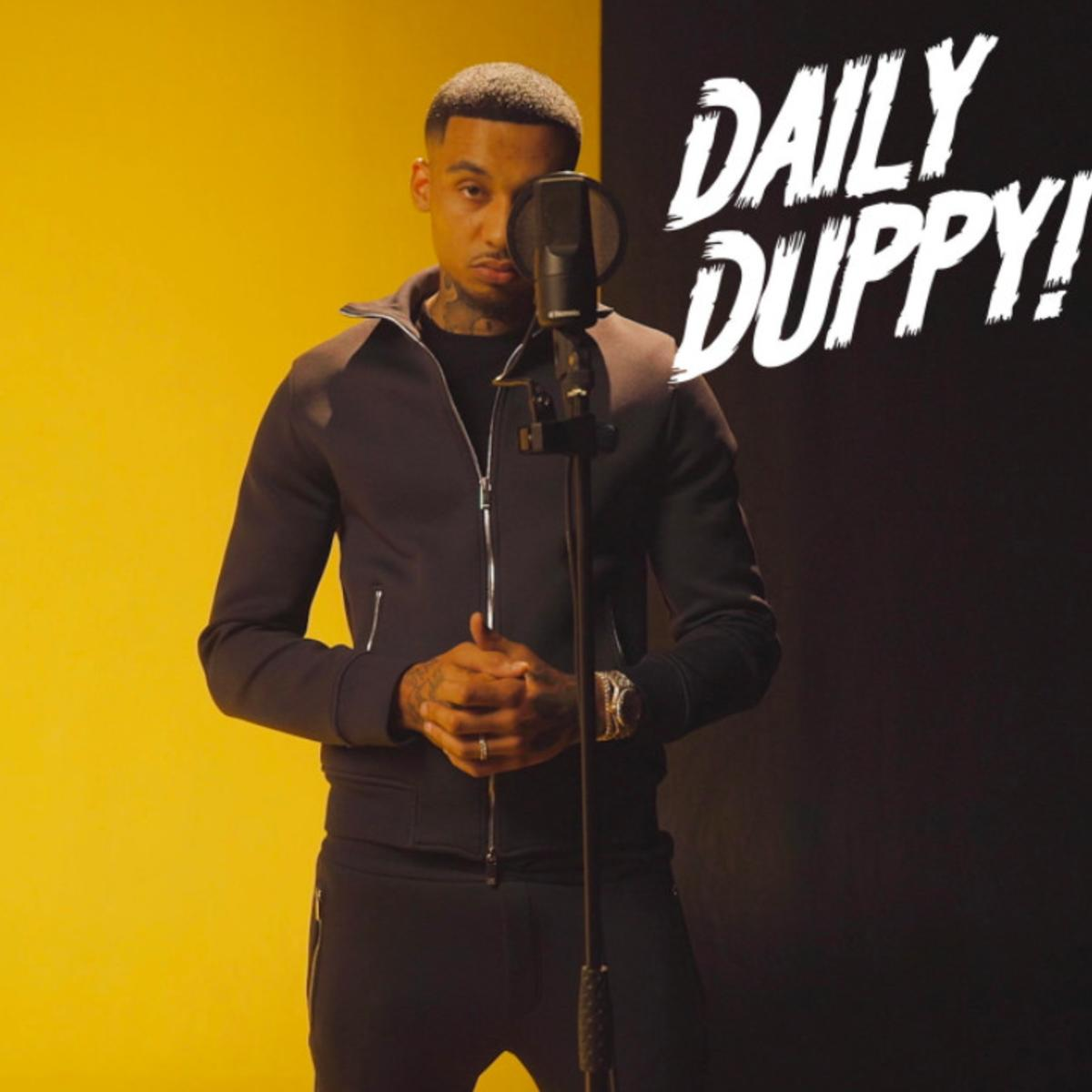 Fredo – Daily Duppy