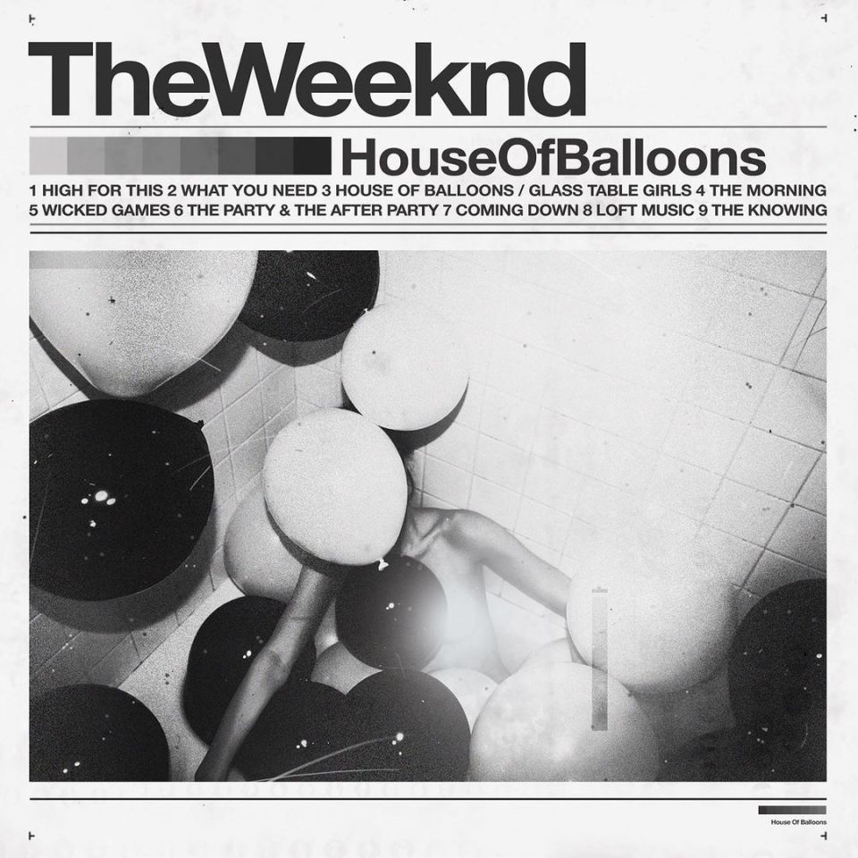 The Weeknd – The Knowing (Original)