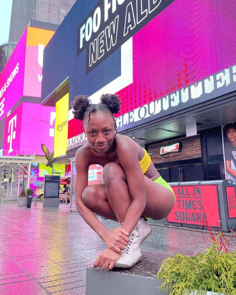Korra Obidi – My Way
