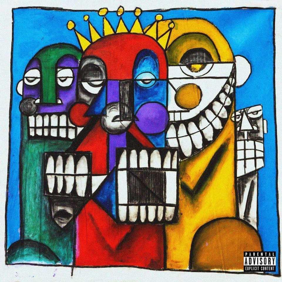 ALBUM: A-Reece – Today's Tragedy, Tomorrow's Memory: the mixtape