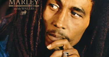 ALBUM: Bob Marley & The Wailers – Legend