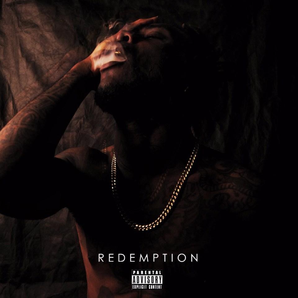 EP: Burna Boy – Redemption