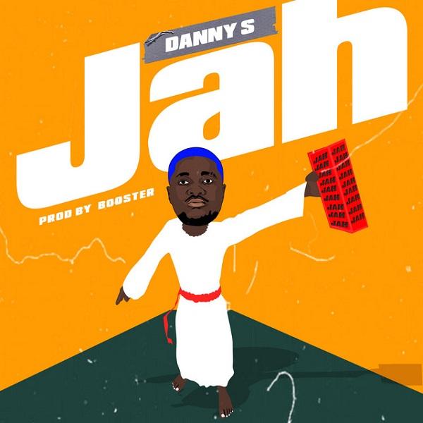 Danny S JAH