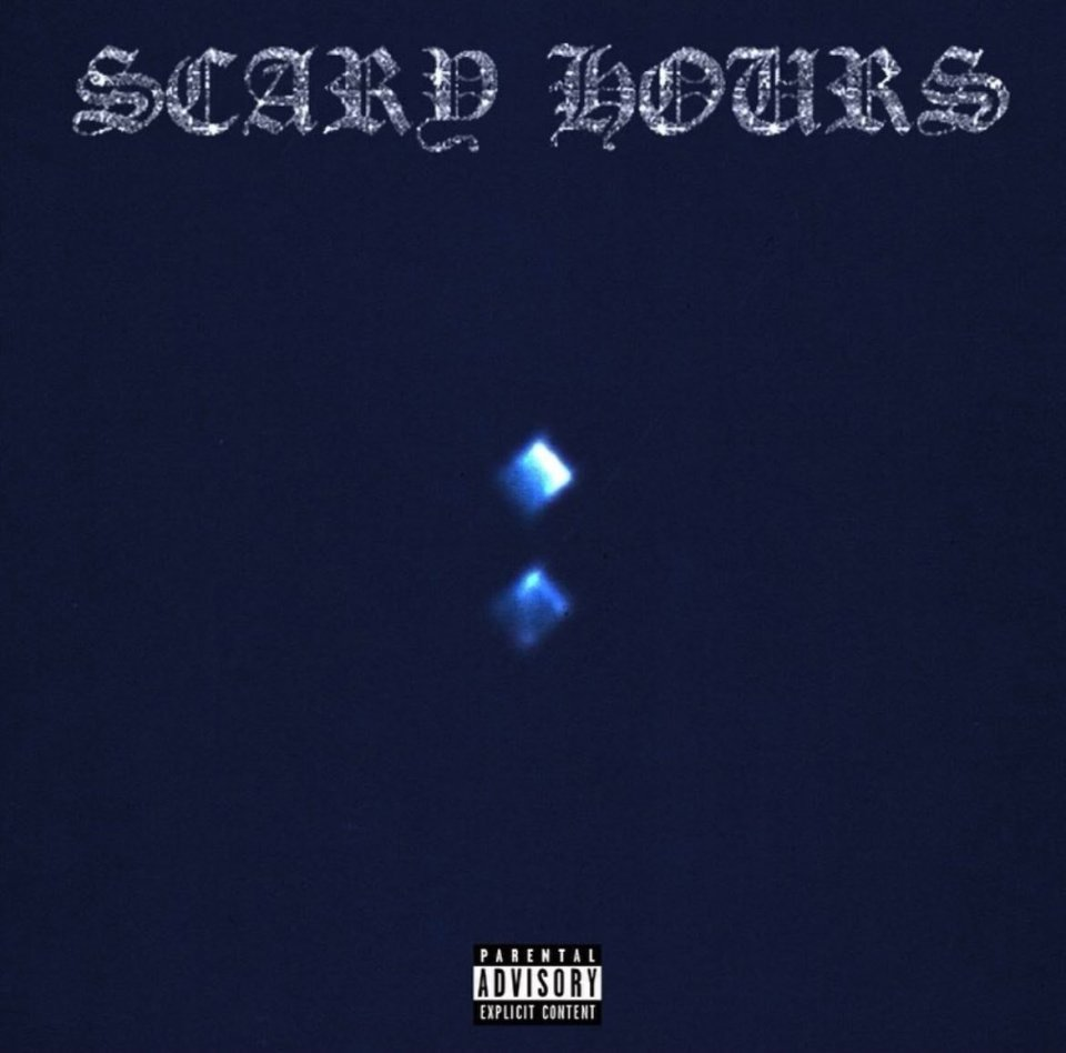 EP: Drake – Scary Hours 2
