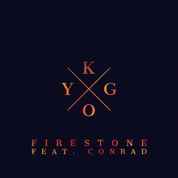 Kygo Ft. Conrad Sewell – Firestone