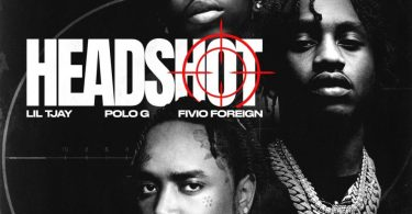 Lil Tjay Ft. Polo G & Fivio Foreign – Headshot