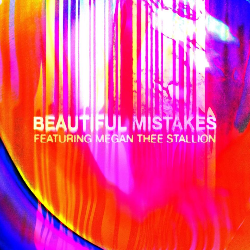 Maroon 5 Ft. Megan Thee Stallion – Beautiful Mistakes