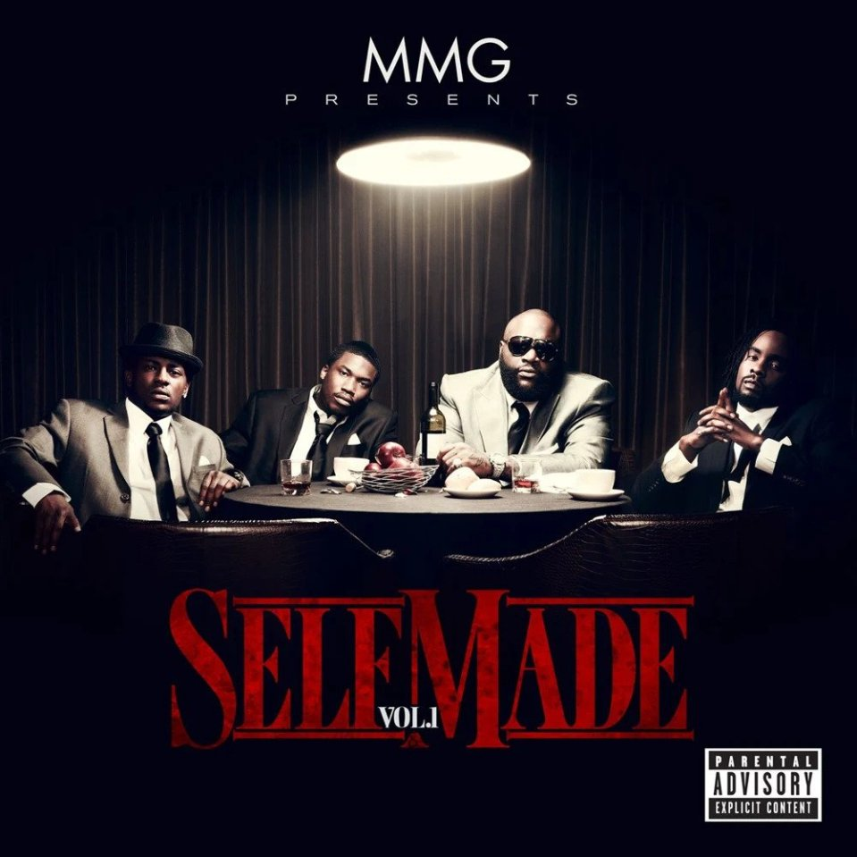 ALBUM: Maybach Music Group – Self Made Vol. 1 (Deluxe)
