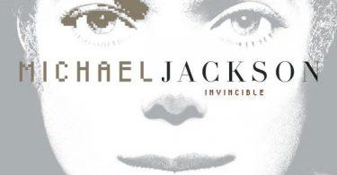 ALBUM: Michael Jackson – Invincible