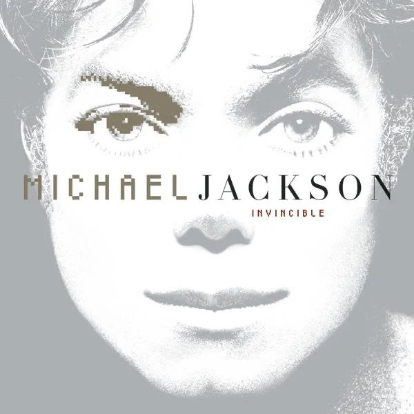 ALBUM: Michael Jackson – Invincible