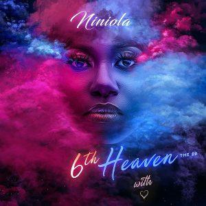 Niniola – 6th Heaven EP
