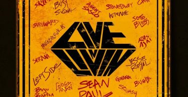 ALBUM: Sean Paul – Live N Livin