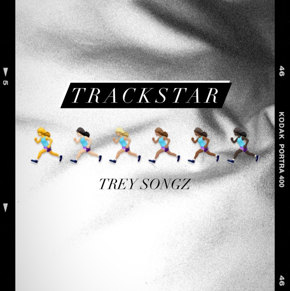 Trey Songz – Track Star