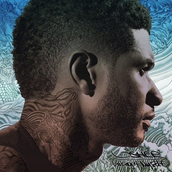 ALBUM: Usher – Looking 4 Myself