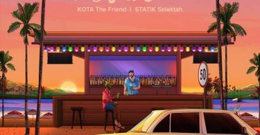 ALBUM: Kota The Friend & Statik Selektah – To Kill A Sunrise