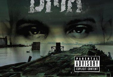 ALBUM: DMX – The Great Depression