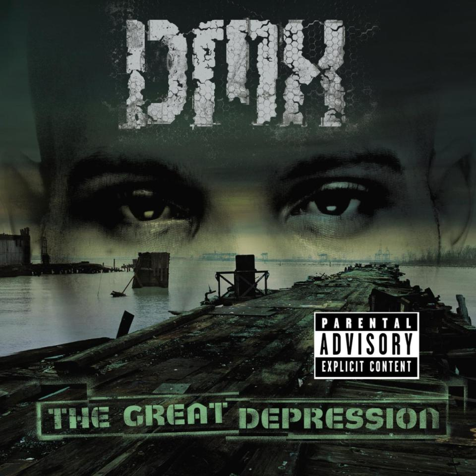 ALBUM: DMX – The Great Depression