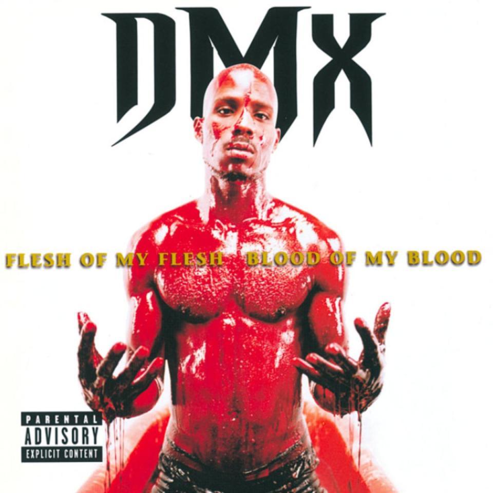 DMX – Slippin