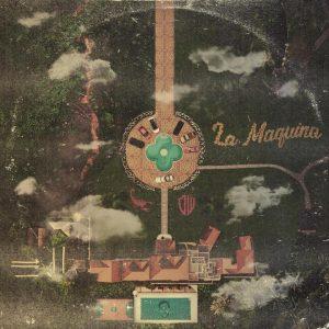 ALBUM: Conway the Machine – La Maquina