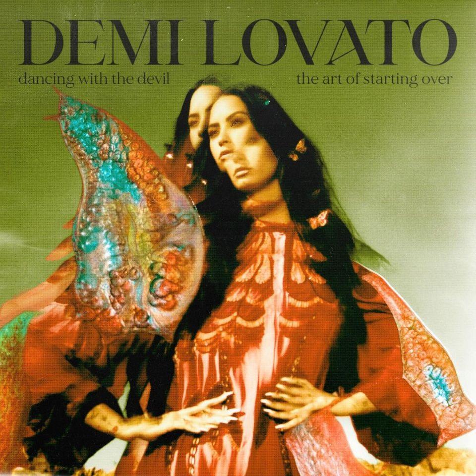 Demi Lovato – ICU (Madison's Lullabye)