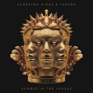 ALBUM: Kabza De Small, DJ Maphorisa & TRESOR – RUMBLE IN THE JUNGLE