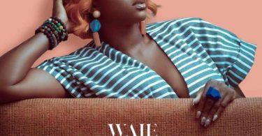 Waje – Naked