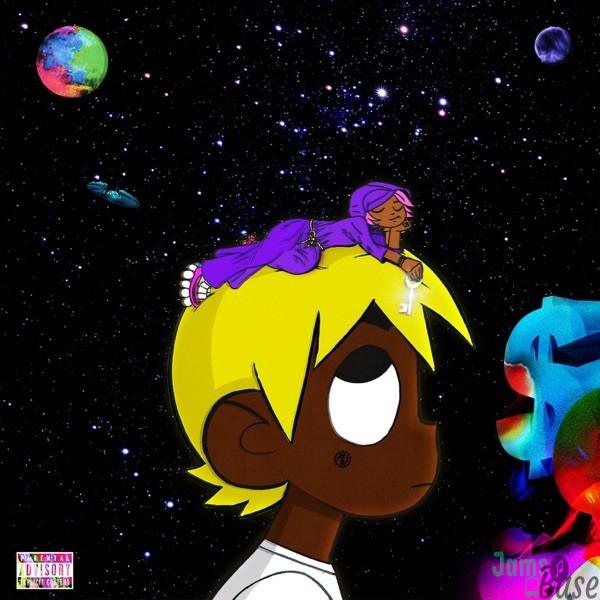 ALBUM: Lil Uzi Vert – Eternal Atake (Deluxe) – LUV Vs. The World 2