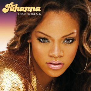 Rihanna – Let Me