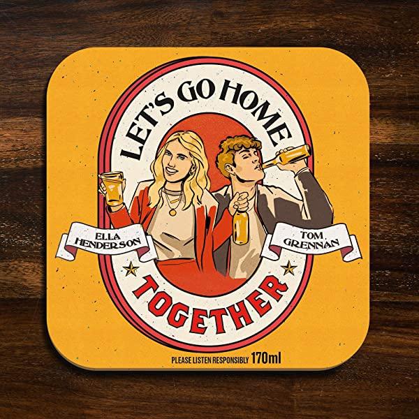 Ella Henderson & Tom Grennan – Let's Go Home Together