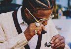 A$AP Twelvyy – Pissy Staircase Ft. A$ap Rocky