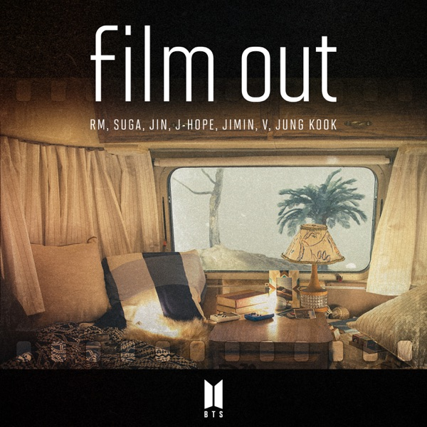 BTS – Film out