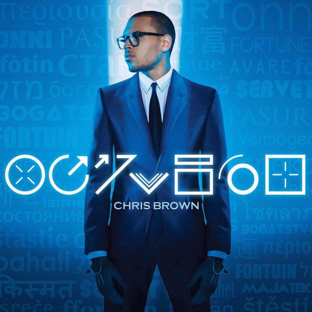 Chris Brown – Waiting For You Ft. Rihanna & Justin Bieber