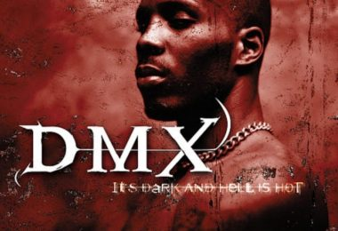 ALBUM: DMX – It's Dark and Hell Is Hot