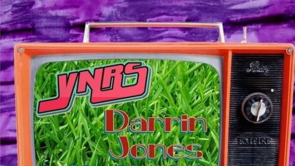 Darrin Jones – Y.N.R.S
