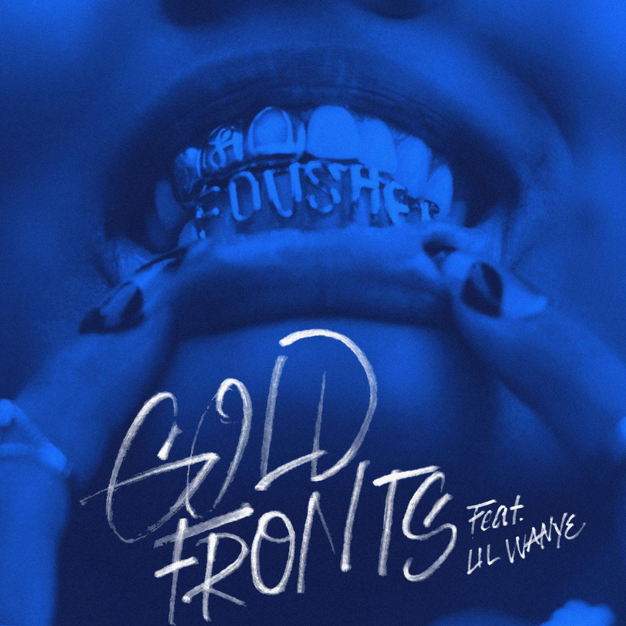 Foushee Ft. Lil Wayne – Gold Fronts
